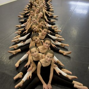 2015 Dance Intensive